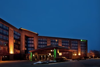 Hotel - Holiday Inn Chicago Nw Crystal Lk Conv Ctr