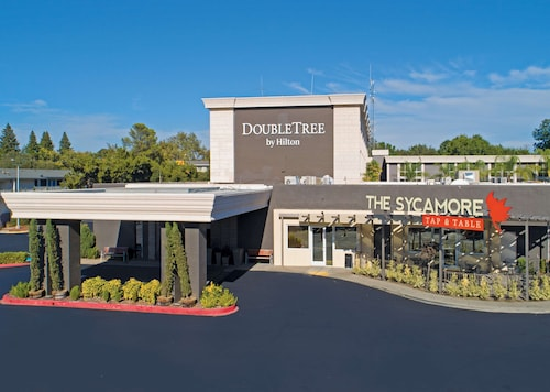 . DoubleTree by Hilton Chico