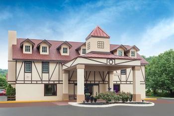 Hotel - Baymont by Wyndham Helen