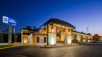 Hotel - Best Western North Roanoke
