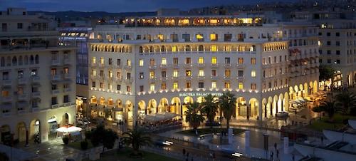 . Electra Palace Thessaloniki