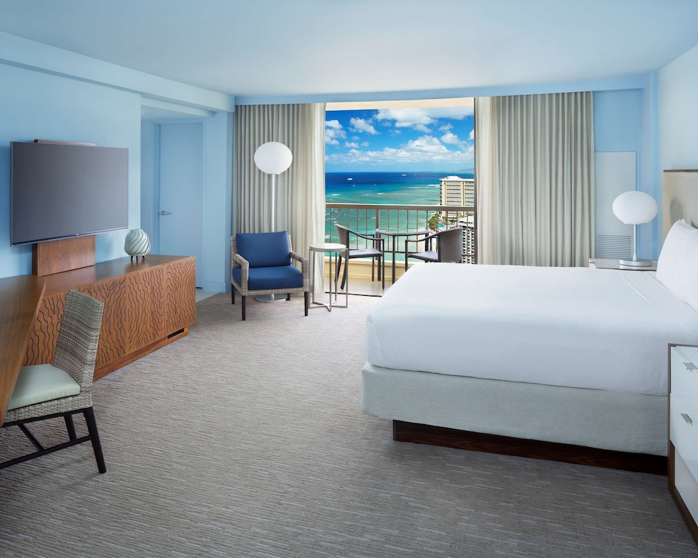 ハイアット リージェンシー ワイキキ ビーチ リゾート アンド スパ