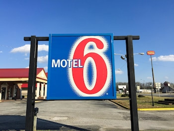 Motel 6 Cordele