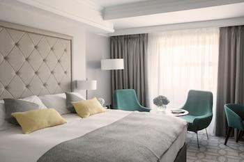 Hotel - The Davenport