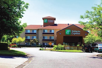 Hotel - Holiday Inn Express Portland East - Troutdale