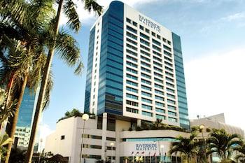 Hotel - Puteri Wing, Riverside Majestic Hotel