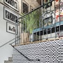 The thumbnail of Staircase large image
