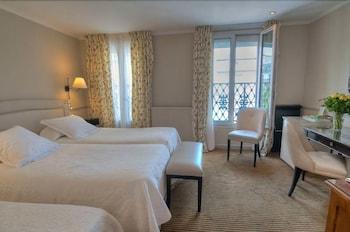 Hotel - Relais Bosquet