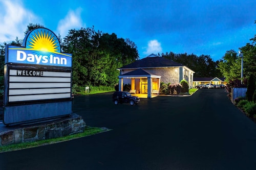 . Days Inn by Wyndham Donegal