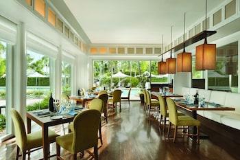 Shangri-La Mactan Restaurant