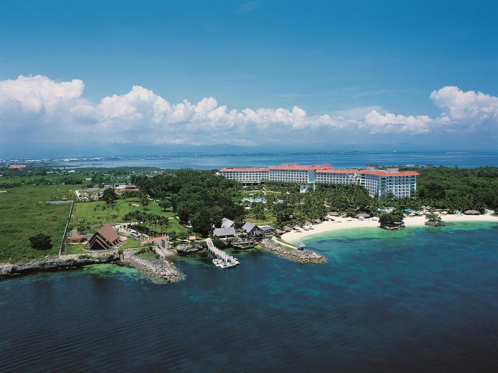 香格里拉麥丹島Spa飯店