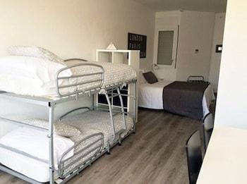 卡拉布里亞雅典娜公寓式飯店