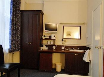 ハラム ホテル