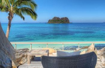 Vomo Island Resort - Featured Image