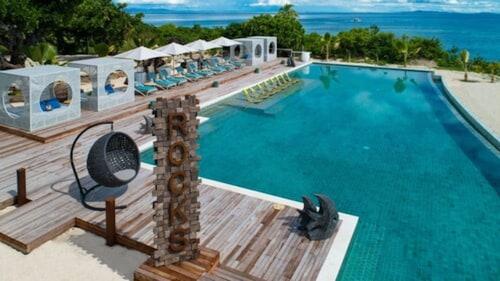 . Vomo Island Resort