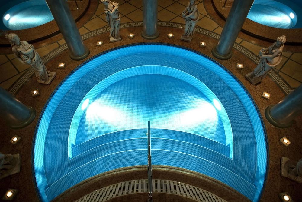 ル ロイヤル メリディアン ビーチ リゾート アンド スパ