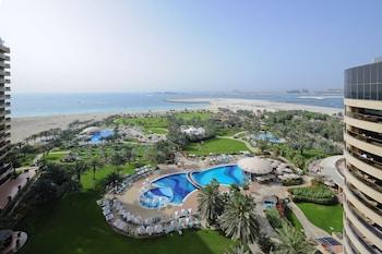 Le Royal Meridien Beach Resort..