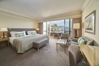 Double or Twin Room, Bay View (Funchal Bay)