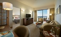 Junior Suite, Sea View