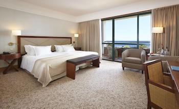 Superior Tek Büyük Veya İki Ayrı Yataklı Oda, Deniz Manzaralı