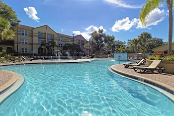 Westgate Blue Tree Resort in Lake Buena Vista