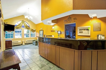 Hotel - Microtel Inn & Suites by Wyndham Gatlinburg