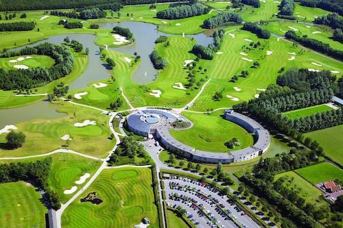 . Golfhotel Amsterdam Purmerend