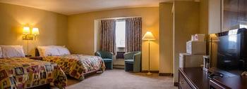 Hotel Kimberley - Guestroom  - #0