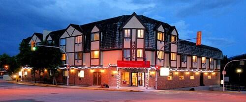 . Hotel Kimberley Downtown