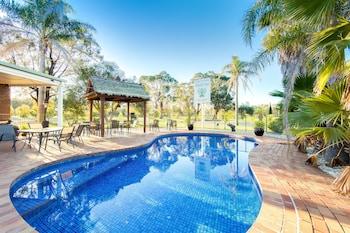 索古納鄉村俱樂部渡假村 Thurgoona Country Club Resort
