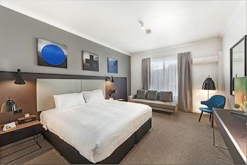 CKS 雪梨機場飯店 CKS Sydney Airport Hotel
