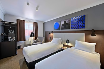 2 Bedroom Family Room