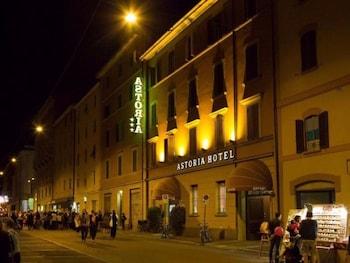 Promocje Astoria Hotel Bologna