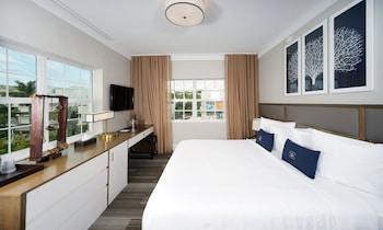 Luxury Tek Büyük Yataklı Oda, 1 En Büyük (king) Boy Yatak
