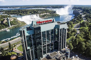 Hotel - Sheraton On The Falls Hotel