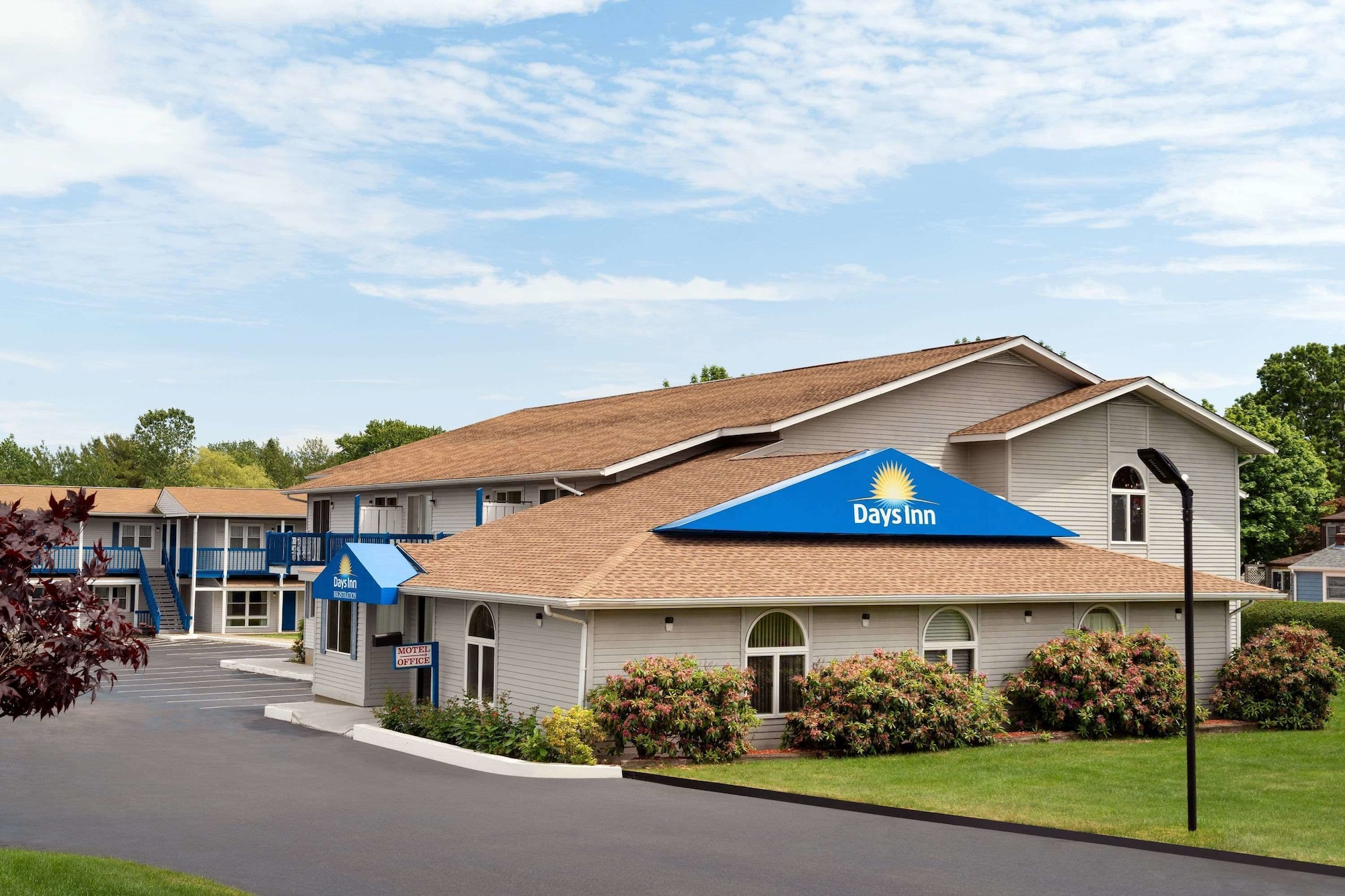 Travelodge by Wyndham Middletown Newport Area, Newport