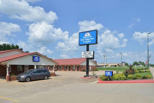 . Americas Best Value Inn & Suites Siloam Springs