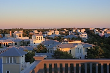Hotel - Cottage Rental Agency - Seaside, Florida