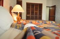 Junior Suite, 2 Double Beds, Kitchenette