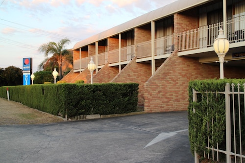 __{offers.Best_flights}__ Bayview Motel Rosebud