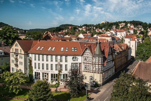 __{offers.Best_flights}__ Hotel Glockenhof Eisenach