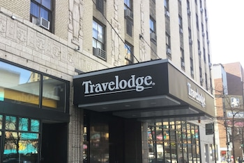 Travelodge By Wyndham Downtown Chicago Chicago Il