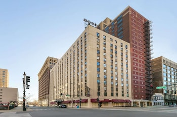 Travelodge by Wyndham Downtown Chicago