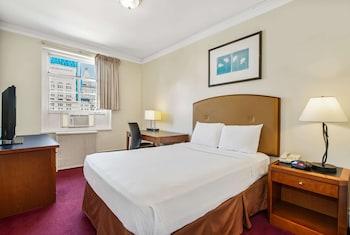 Double Room, Non Smoking, Desk