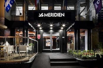 Hotel - Le Meridien Versailles