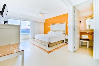 Double Room, Oceanfront