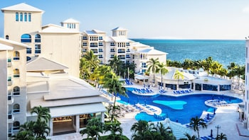 Hotel - Occidental Costa Cancún All Inclusive