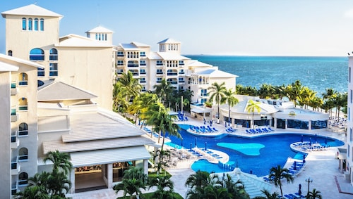 . Occidental Costa Cancún All Inclusive