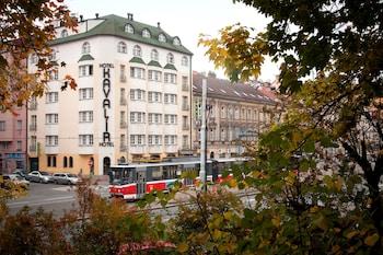 Hotel - Hotel Kavalir