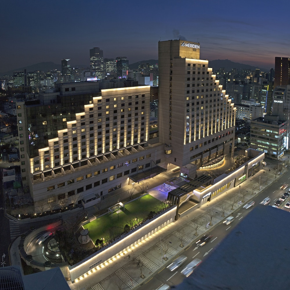 Le Meridien Seoul